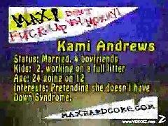 MaxH destroys hot mom Kami Andrews