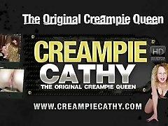 xhamster Sloppy Anal Creampie Gangbang -...