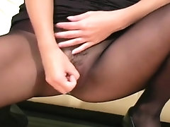 Overwhelming maiden likes to use...