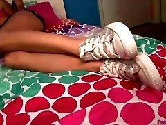555cams.com - Teen Latina gets...