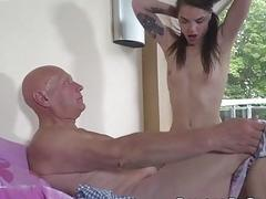 xhamster Missionary fucking after BJ with...