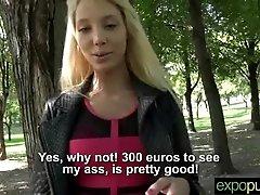 (kimber delice) Euro Girl Get...