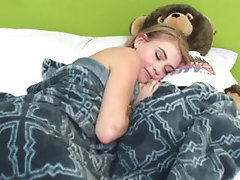 Innocent teen Hannah Hays is a...