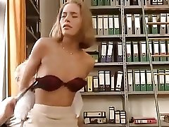 xhamster Anja in the Office Cool Fucked