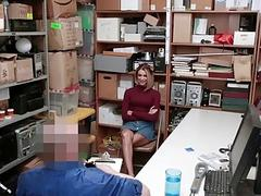 ShopLyfter  Teen Thief Taken and...