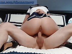 SEXY COSPLAY TEEN, PERFECT...