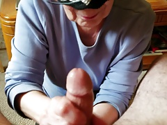 mature sucking young