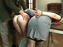 xhamster After BDSM sex interview