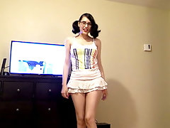 xhamster Special surprise from a GF