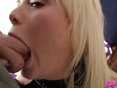 Banging Beauties Anal Pervert...