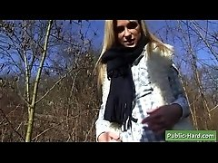 xhamster Public Pickups with Cristal...