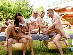 xhamster Clean fun outdoors