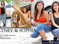 Teen Hot Girl (Cortney &amp_...