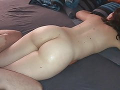 First time Anal –...