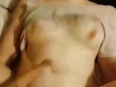 Loud Teen Getting Pounded Raw!