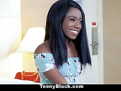 xhamster TeenyBlack  Young Ebony Teen...