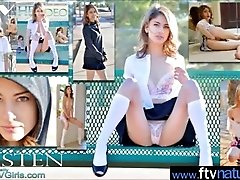 (Kristen) Amateur Sexy Girl...
