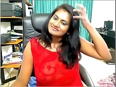 xhamster Nasreen Indian young girl webcam...