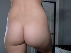 Alice ride and bounce on stepbro...