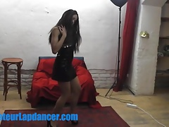 xhamster Asian teen does with lapdance...