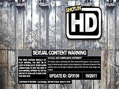 Hot str8 pair fucks