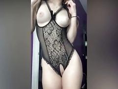 Horny whores on a compilation of...