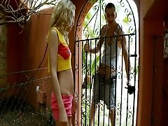 Slim legal age teenager porn movies