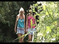 Lake Girls - more videos on...