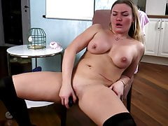 xhamster Fat whores fucked hard in this...