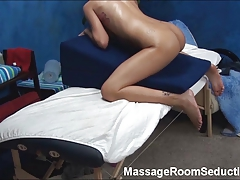 xhamster Tall Teen Seduced by Massage...
