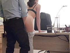 LOAN4K. Sexy lady knows how to...