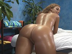 xhamster Curly tanned Jessie with her...