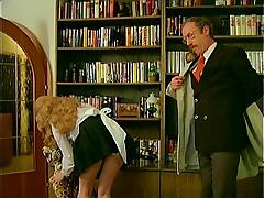 Das Sex Abitur - Versaute...