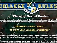 Excited college hawt slut