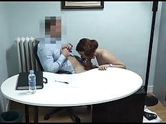 18yo babe bangs her teacher in...