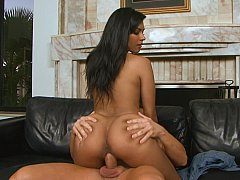 Shazia Sahari gets fucked by her...