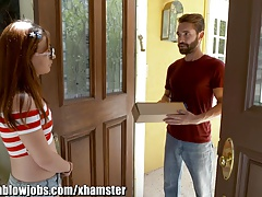 OnlyTeenBlowjobs Audrey Holliday...