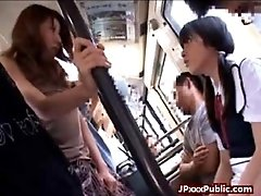 Public Sex Japan - Asian Teenies...