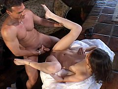 xhamster Young beautiful bride getting...