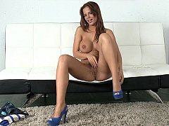 Black Angelica gets fucked in...