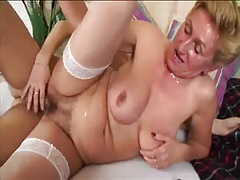 xhamster Mom with my best Friend at Home