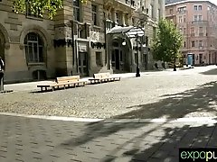 Teen European (vicky love) Enjoy...