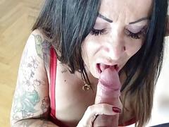 Sloppy First Time Pickup, Teen...