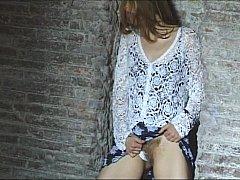 xhamster Horny Giulia Parades Her...