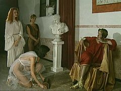 xhamster Orgy in Roman style