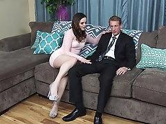 Fucking the groom