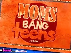 Moms Bang Teens Dakota and milf...