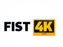 FIST4K. Unmatched pornstar...