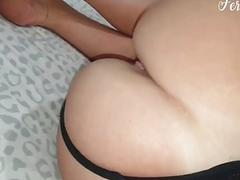 wife whore gave a good blow job