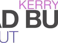 Kerry - Redhead Buttfuck Slut